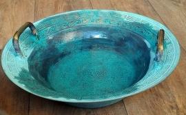Spouting bowl