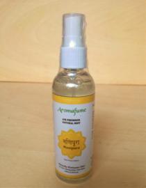 Natuurlijke luchtverfrisser Aromafume chakra 3