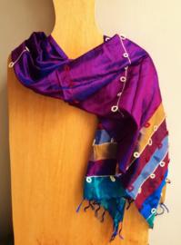 Sjaal uit India