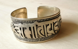Bracelet tibétain - mantra
