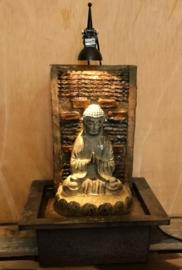 Kamerfontein 'Boeddha'