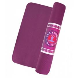 Tapis Yoga Yogi & Yogini violet