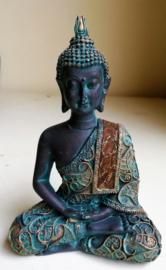 Boeddha in Meditatie uit Thailand