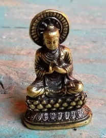 Boeddha van de hoogste wijsheid