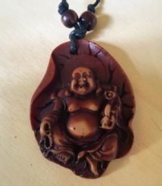Geluks hanger Boeddha