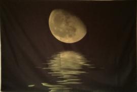 Tapisserie Lune