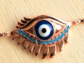 Armband het boze oog