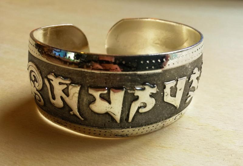 Tibetaanse armband