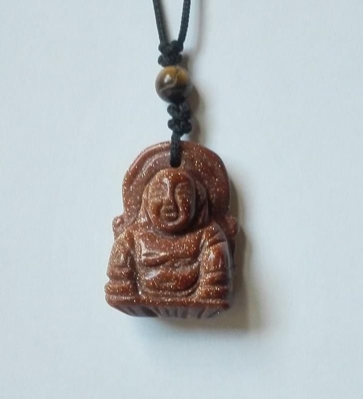 Hanger lachende Boeddha