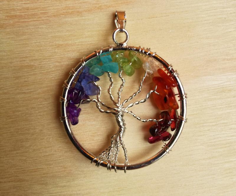Hanger 'Levensboom'