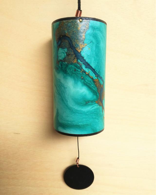 Zaphir Crystalide windgong - lente