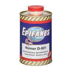 Epifanes thinner D-601