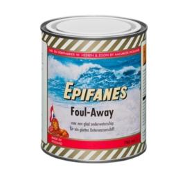 Epifanes Foul-Away (kopervrij-zelfslijpend) 750 ml