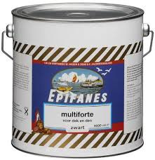 Epifanes multiforte