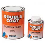 Double Coat standaard kleuren