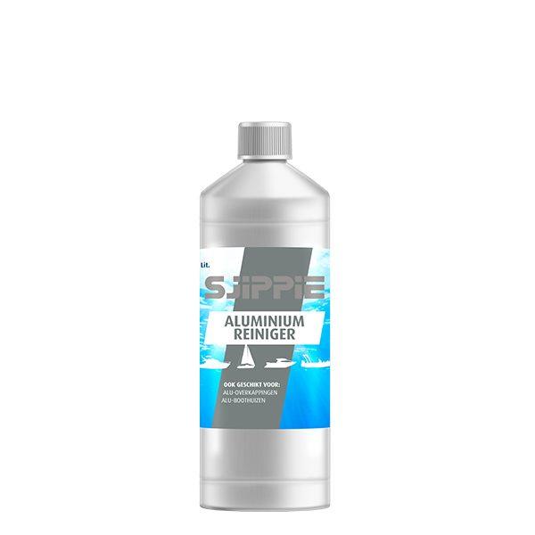 Sjippie aluminium reiniger