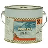 Epifanes Foul-Away (kopervrij-zelfslijpend) 2 liter