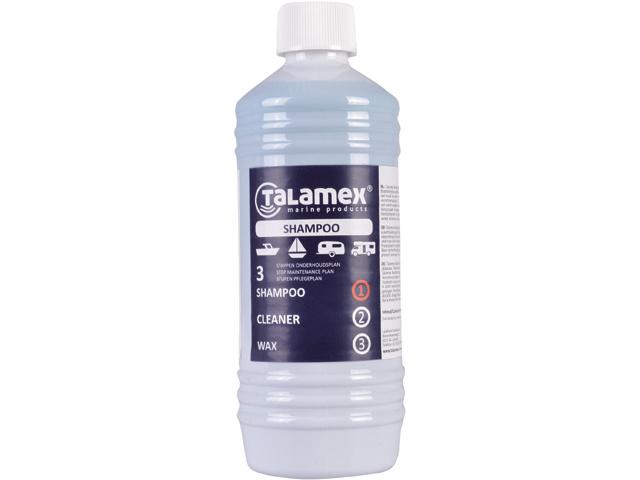 talamex shampoo
