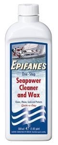 Seapower Cleaner and Wax