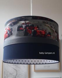 Hanglamp formule 1 raceauto