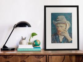 Poster Vincent & Lisa (incl. verzending)