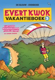 Het Evert Kwok Vakantieboek 3