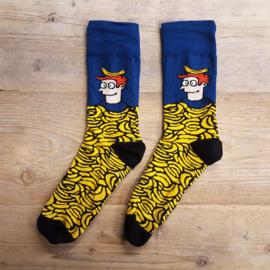 Evert Kwok sokken