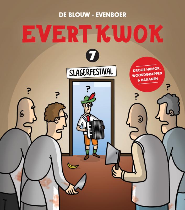Evert Kwok 7