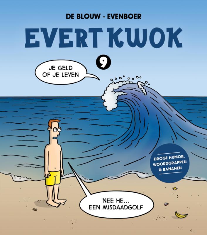Evert Kwok 9