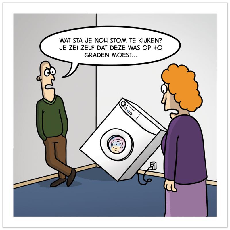 Print '40 graden'