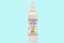 Earth Friendly Baby  baby biologische bodylotion lavendel