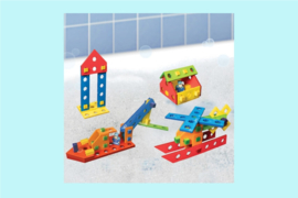 Bath Blocks Construction Set