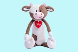 Lumpin Rosie Cow 41 cm