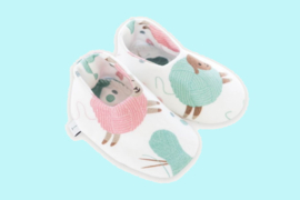 Lokitos Kids Booties Schaap