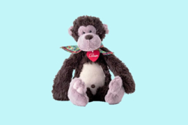 Lumpin Monkey Coffee 28cm