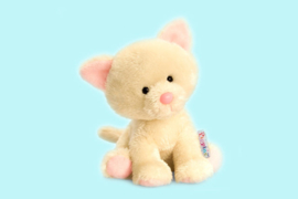 Keel Toys Pippins kat 14 cm