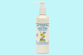 Earth Friendly Baby  baby biologische bodylotion kamille