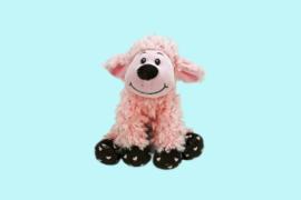 Paws schaapje roze 20 cm