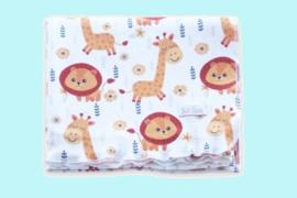 Lokitos Kids Babydeken Giraf