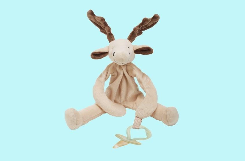 Bunnies by the bay speenknuffels_Beste Vriendjes