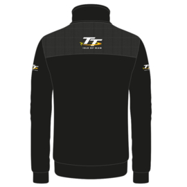 Zwarte Fleece TT 2020