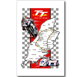 TT  Tea Towel