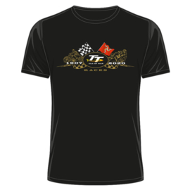 TT 2020 Golden Bike T Shirt