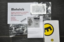 Magura 20mm Rempomp revisie KIT BMW R 1100 + K-serie 16V | K1 | K1100 OEM 32722332037
