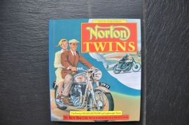 Norton Twins Roy Bacon