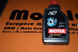 versnellingsbak olie Motul HD Manual EP 80W90 1L
