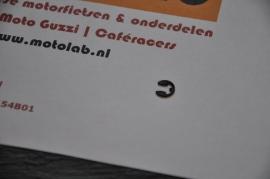 Borgring Valeo D6RA15 | D6RA7 | 55 | 75