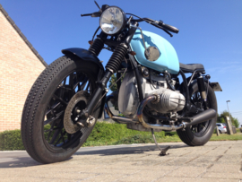Brat style BMW R80 | Stefaan Lauwers BE