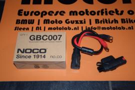 Laadkabel Acculader NOCO Genius | GBC007