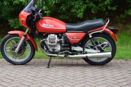 Moto Guzzi V65 sp | 1982 | 67038 KM | VERKOCHT!